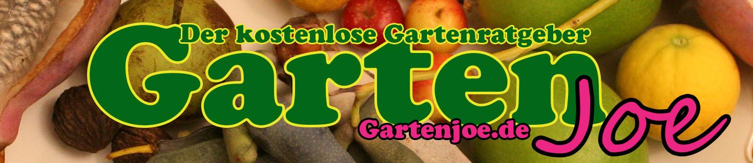 Gartenratgeber kostenlos - Gartenjoe.de das Gartenmagazin
